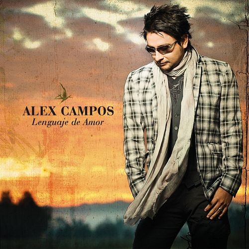 Lenguaje de Amor de Alex Campos