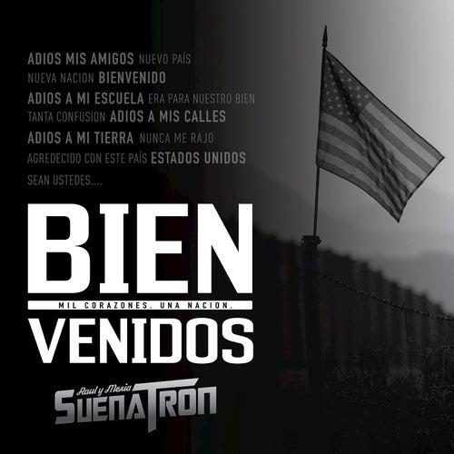 Bienvenidos by SuenaTron