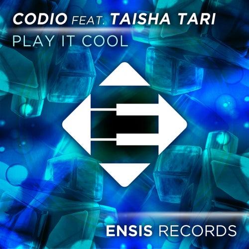 Play It Cool (feat. Taisha Tari) von Codio