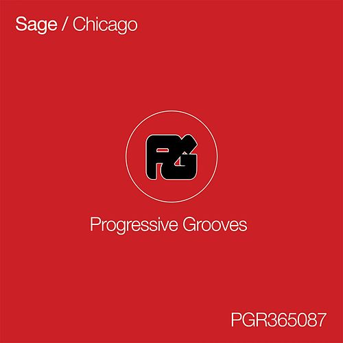 Chicago - Single de Sage