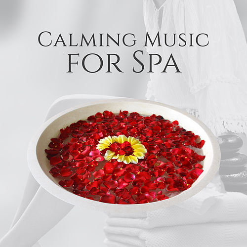 Calming Music for Spa – Pure Therapy, Massage Music, Zen, Anti Stress Melodies, Relax by Relaxing Spa Music