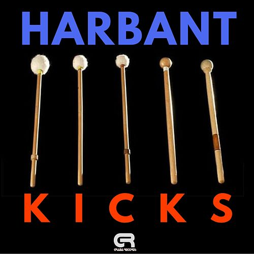 Kicks (Stream Edit) by Harbant