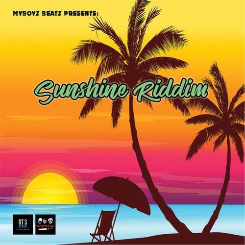 The Sunshine Riddim von My Boyz Beatz