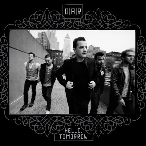 Hello, Tomorrow de O.A.R.