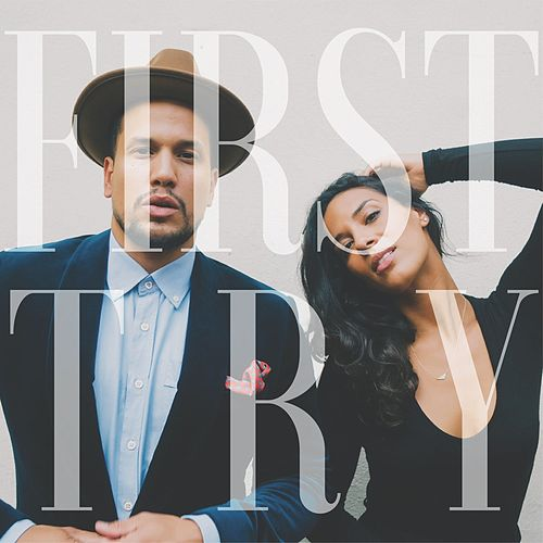 First Try (Team Swim Mix) fra Johnnyswim