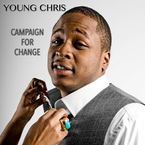 Campaign for Change de Young Chris