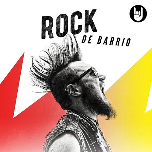 Rock De Barrio by Various Artists
