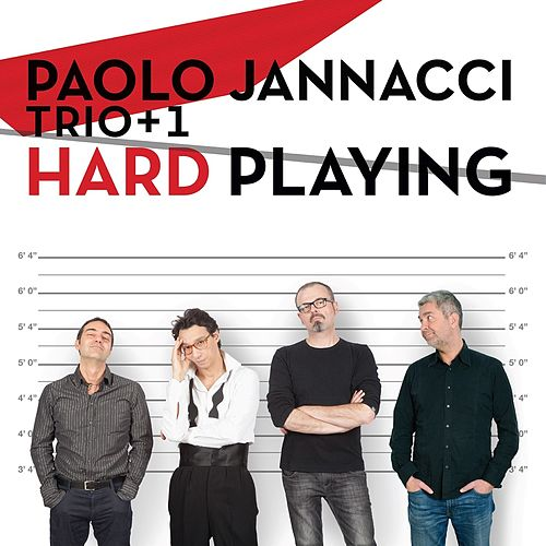 Hard Playing di Paolo Jannacci and Trio+1