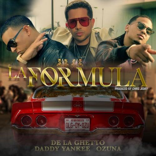 La Formula de Daddy Yankee