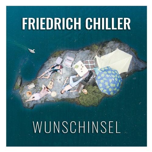Wunschinsel by Friedrich Chiller