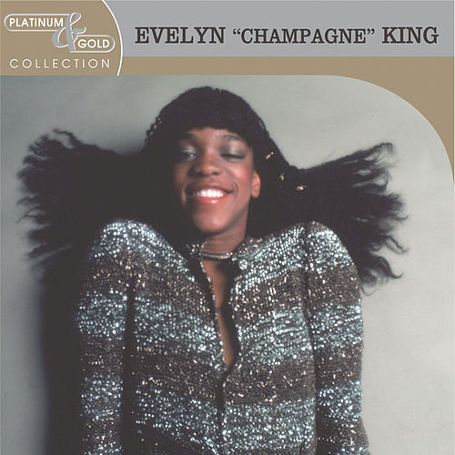 Platinum & Gold Collection de Evelyn Champagne King