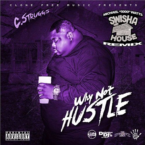 Why Not Hustle (Swishahouse Remixes) by DJ Michael Watts
