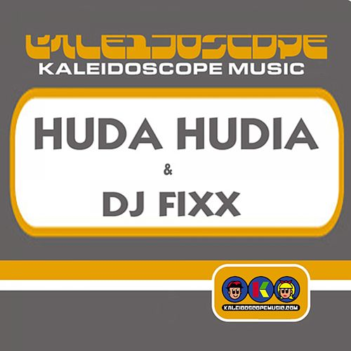 Yo C'mon EP by DJ Fixx