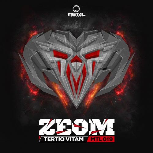Tertio Vitam by Zeom