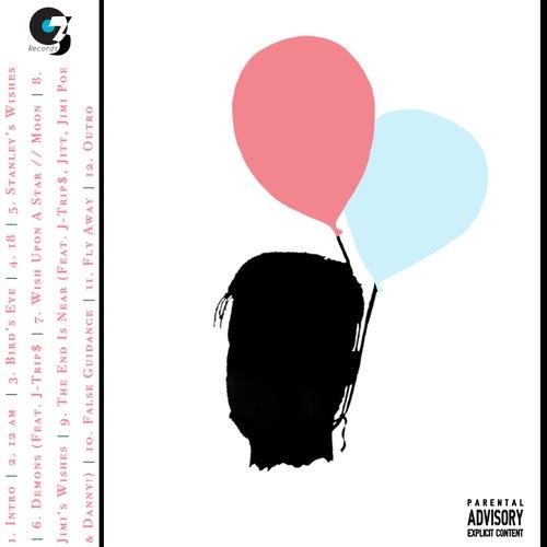 Happy Birthday: An Album by Vanni de Vanni