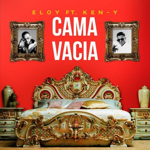 Cama Vacia von Eloy