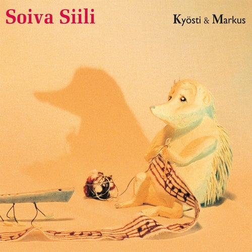 Soiva Siili by Soiva Siili