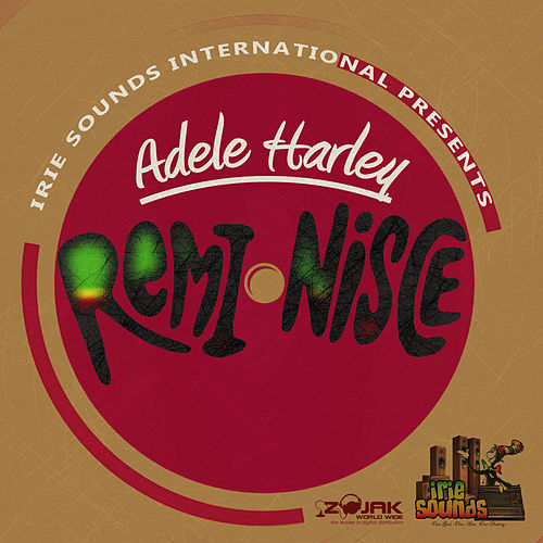 Reminisce - Single von Adele Harley