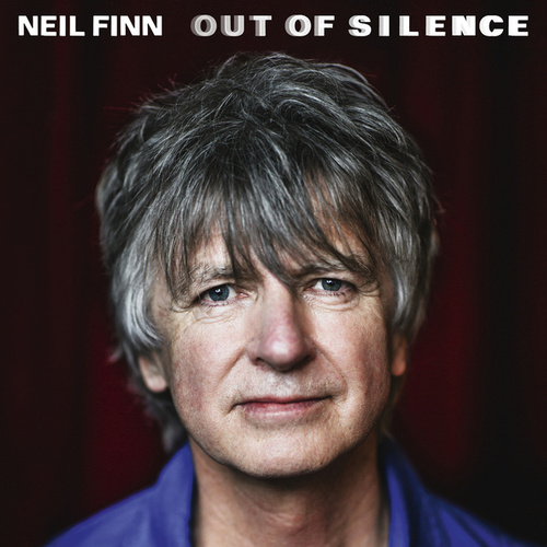 Out Of Silence von Neil Finn