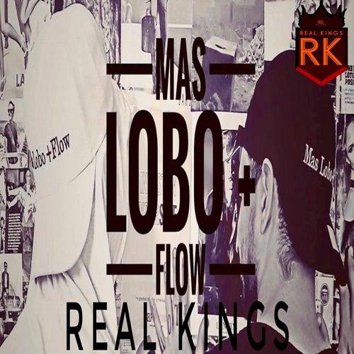 Mas Lobo + Flow: Mixtape de Lobo King Dowa