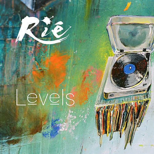 Levels by Rié