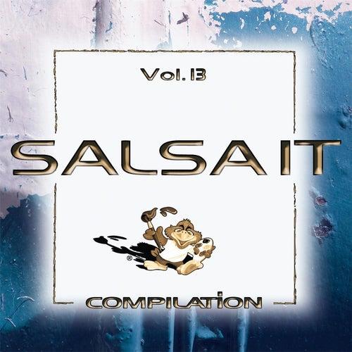 Salsa It Web Edition, Vol. 13 de Various Artists