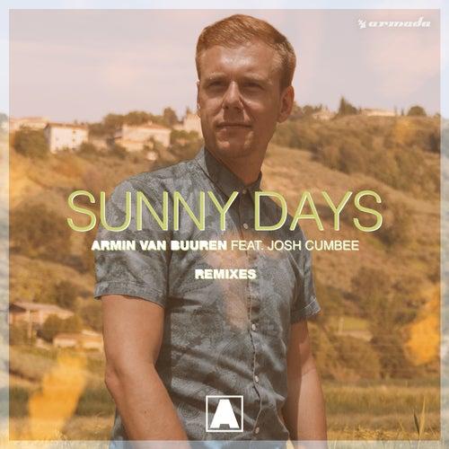 Sunny Days (Remixes) von Armin Van Buuren