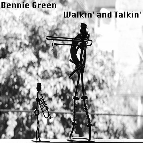 Walkin' and Talkin' by Bennie Green