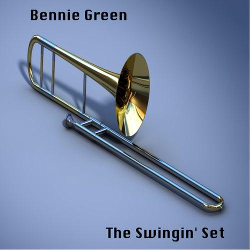 The Swingin' Set by Bennie Green