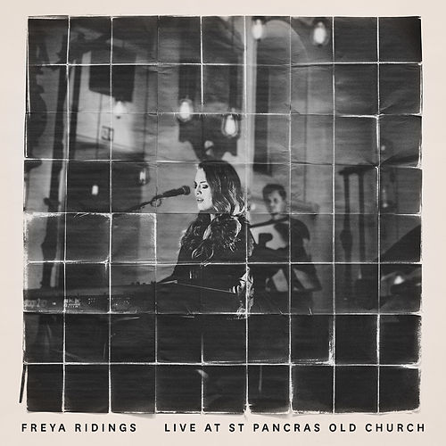 Live at St Pancras Old Church von Freya Ridings