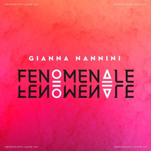 Fenomenale di Gianna Nannini