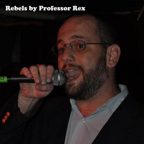 Rebels de Professor Rex