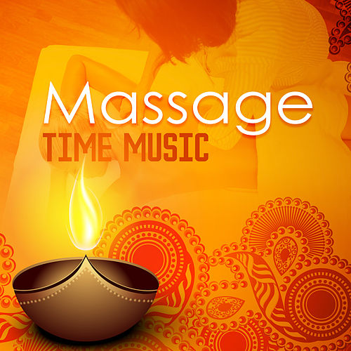 Massage Time Music – Spa Relaxation, Deep Relaxation, Wellness by Relaxing Spa Music