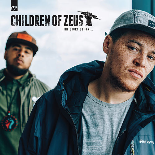 The Story so Far... by Children of Zeus
