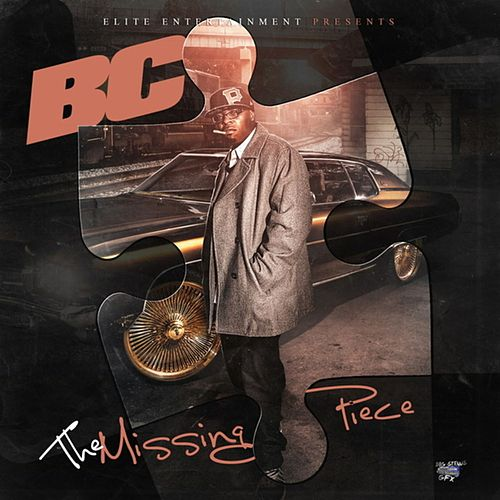 The Missing Piece by BC