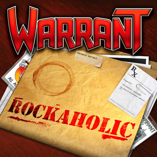 Rockaholic by Warrant
