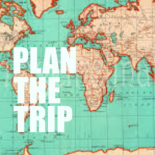 Plan The Trip by Various Artists