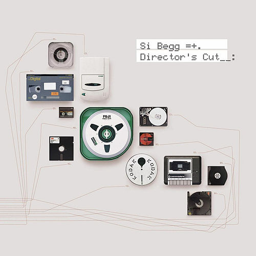 Director's Cut by Si Begg