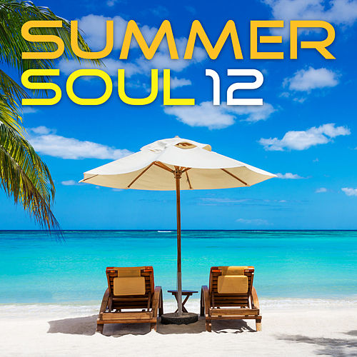 Summer Soul 12 de Various Artists