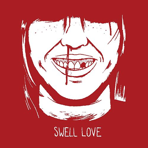 Swell Love von Honeyblood