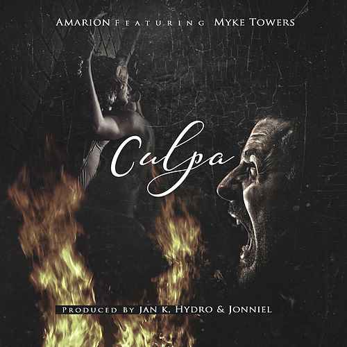 Culpa (feat. Myke Towers) by Amarion