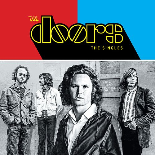 The Singles (Remastered) (Remastered) by The Doors
