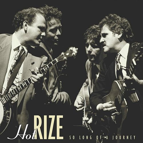 So Long of a Journey de Hot Rize
