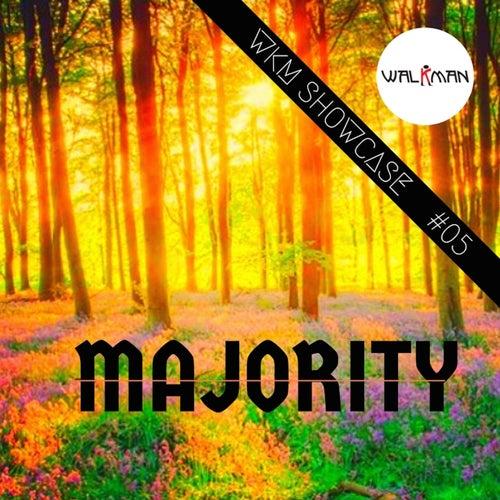 Majority WKM Showcase #05 de Various Artists