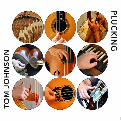 Tom Johnson: Plucking by Various Artists