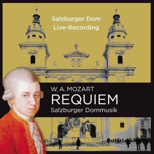 Mozart: Requiem in D Minor, K. 626 (Live) von Various Artists