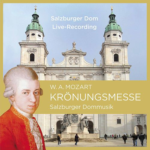 Mozart: Choral Sacred Works (Live) von Various Artists