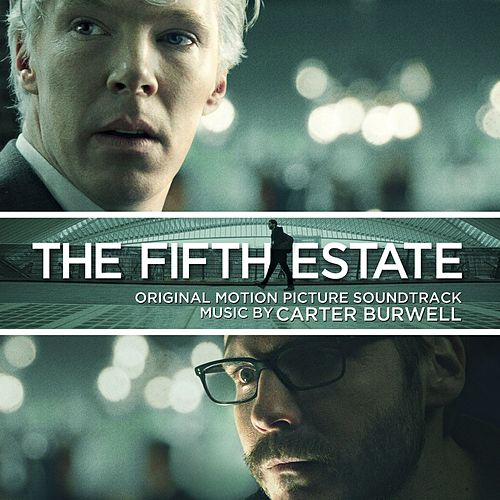 The Fifth Estate (Original Motion Picture Soundtrack) de Various Artists