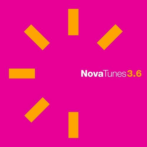 Nova Tunes 3.6 de Various Artists