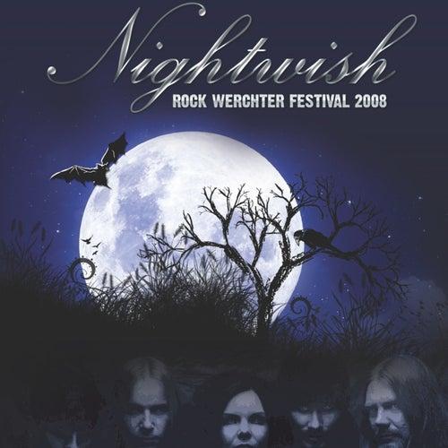 Nightwish at Rock Werchter Festival 2008 (Live) de Nightwish